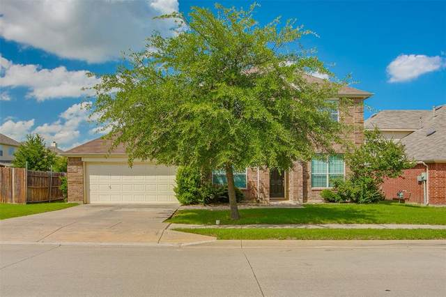 2909 Hollow Valley Drive, Fort Worth, TX 76244 (MLS #14591216) :: Real Estate By Design