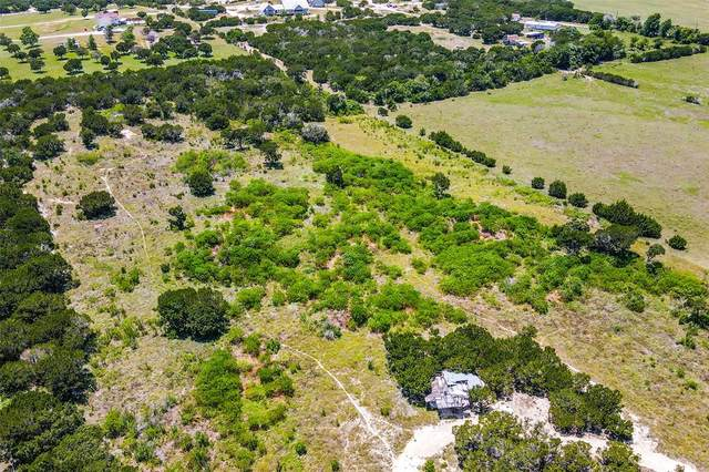 1732 County Road 2007, Glen Rose, TX 76043 (MLS #14591246) :: 1st Choice Realty