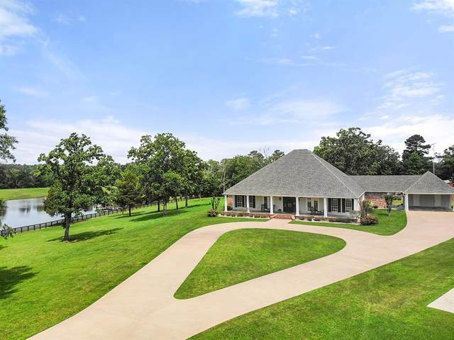 617 Pr 1134 Road, Gilmer, TX 75645 (MLS #14591252) :: Real Estate By Design