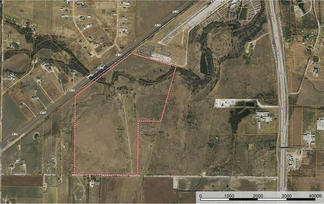 6002 W Milam Road, Sanger, TX 76266 (MLS #14591302) :: Real Estate By Design