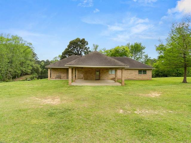 4539 Dahlia Road, Gilmer, TX 75644 (MLS #14591303) :: Real Estate By Design