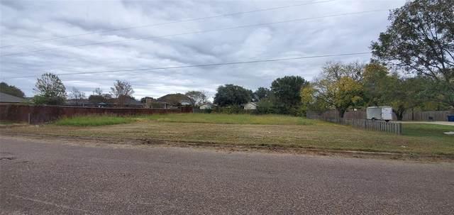 TBD Park Lane, Mexia, TX 76667 (MLS #14591337) :: Real Estate By Design