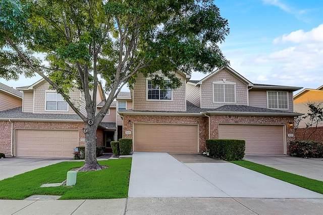 3220 Twist Trail, Plano, TX 75093 (MLS #14591345) :: The Good Home Team