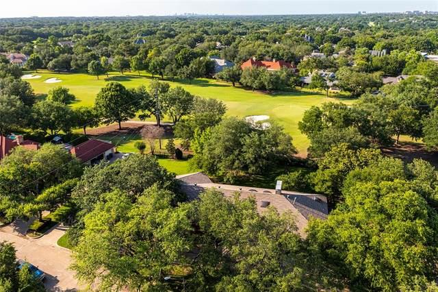 5523 Bent Trail, Dallas, TX 75248 (MLS #14591368) :: Jones-Papadopoulos & Co