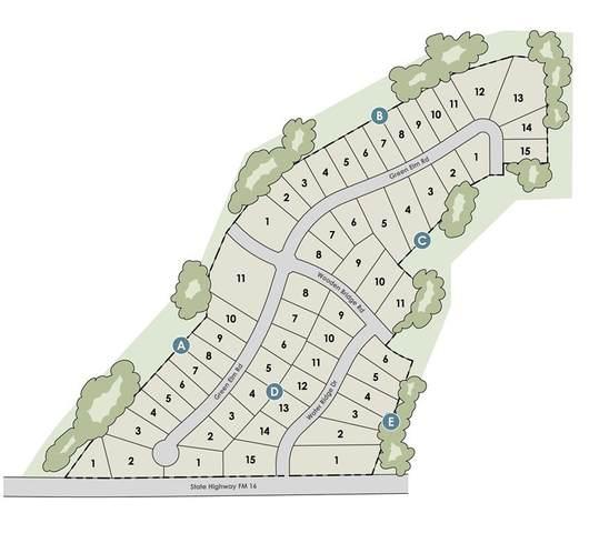 LOT 1 Water Ridge Estates, Possum Kingdom Lake, TX 76449 (MLS #14591471) :: Robbins Real Estate Group