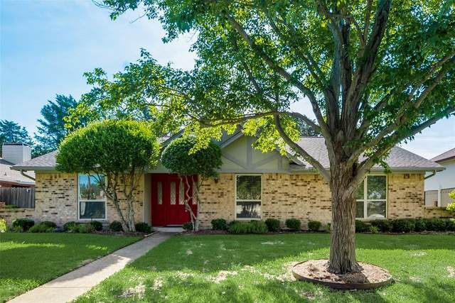 608 Robinlynn Street, Mesquite, TX 75149 (MLS #14591476) :: Real Estate By Design