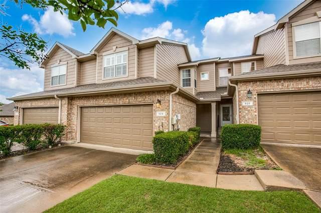 924 Cypress Creek Drive, Plano, TX 75025 (MLS #14591491) :: The Good Home Team