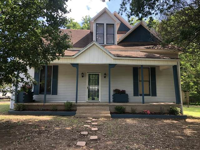 2207 W Sherman Street, Paris, TX 75460 (MLS #14591497) :: Real Estate By Design