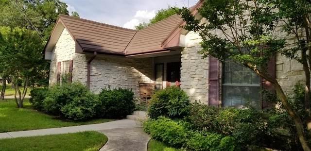 714 Quail Run, Brownwood, TX 76801 (MLS #14591507) :: Real Estate By Design