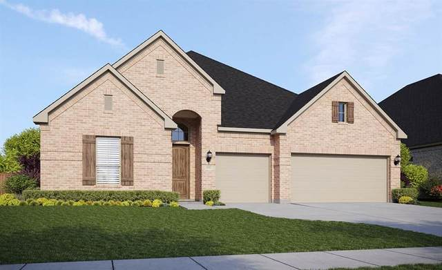 1700 Pattenson Trail, Fort Worth, TX 76052 (MLS #14591514) :: Robbins Real Estate Group