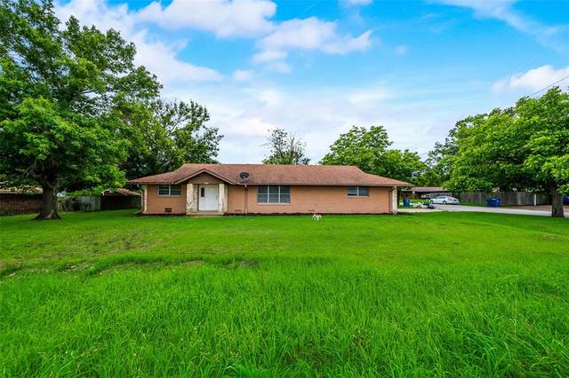 1600 Rand Road, Kaufman, TX 75142 (MLS #14591535) :: Real Estate By Design