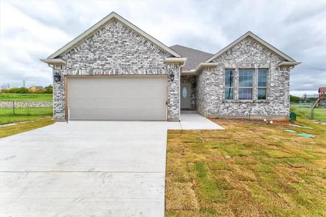 5534 Gateway Hills Court, Granbury, TX 76049 (MLS #14591549) :: The Mauelshagen Group