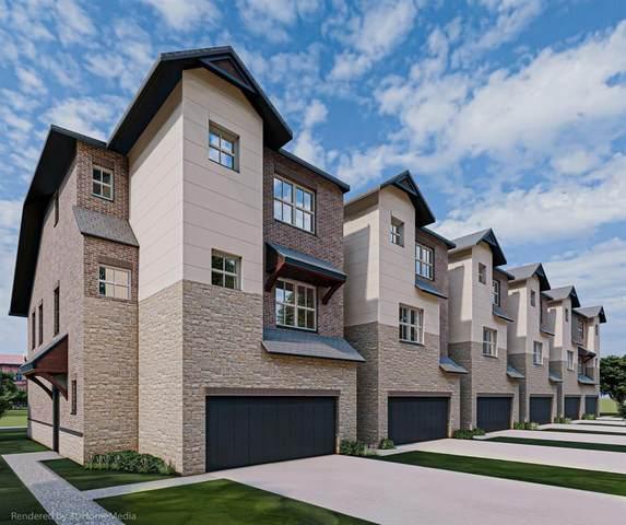 2418 Bent Oak Trail, Sachse, TX 75048 (MLS #14591555) :: Real Estate By Design