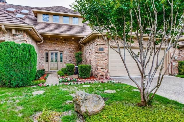 1630 Mai Avenue, Desoto, TX 75115 (MLS #14591598) :: Team Tiller