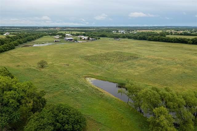 TBD Crow Road, Sherman, TX 75092 (MLS #14591603) :: Real Estate By Design