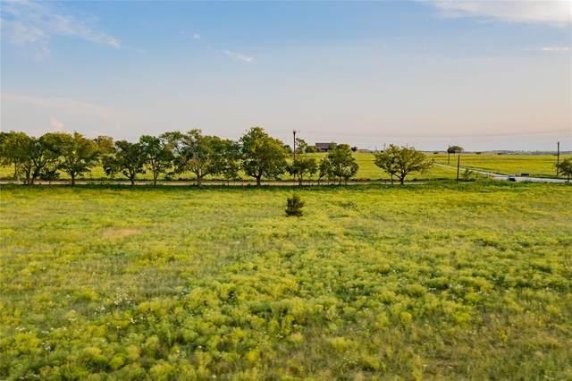 Lot 8 Leo Road, Decatur, TX 76234 (MLS #14591721) :: Real Estate By Design