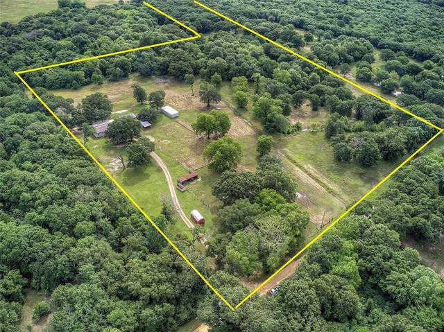 1516 Vz County Road 3726, Wills Point, TX 75169 (MLS #14591752) :: The Good Home Team