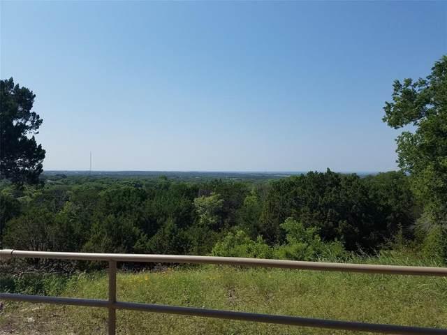 4742 Peak Road, Granbury, TX 76048 (MLS #14591762) :: Potts Realty Group