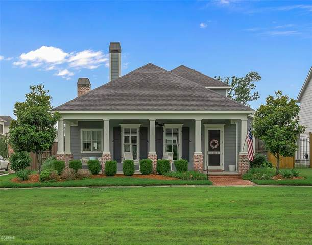 3104 Torrey Pine Lane, Shreveport, LA 71106 (MLS #14591772) :: Real Estate By Design