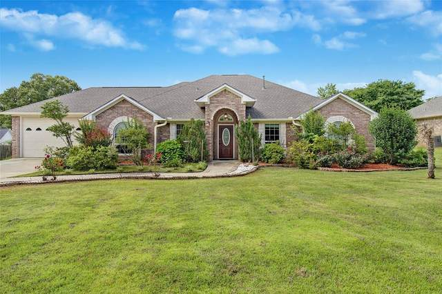 3101 Fm 1734, Mount Pleasant, TX 75455 (MLS #14591781) :: Robbins Real Estate Group