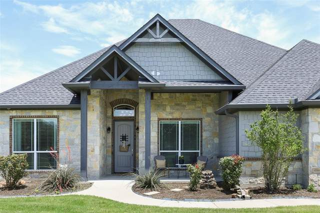 609 E Highland Road, Red Oak, TX 75154 (MLS #14591800) :: Real Estate By Design