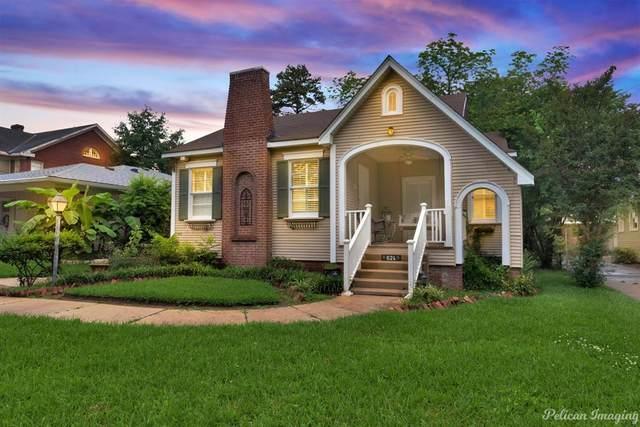 624 Ratcliff Street, Shreveport, LA 71104 (MLS #14591830) :: Real Estate By Design