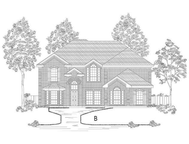 302 Calhoun, Glenn Heights, TX 75154 (MLS #14591835) :: EXIT Realty Elite