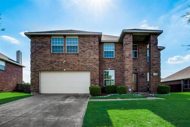 1521 Willow Lane, Cedar Hill, TX 75104 (MLS #14591853) :: Real Estate By Design