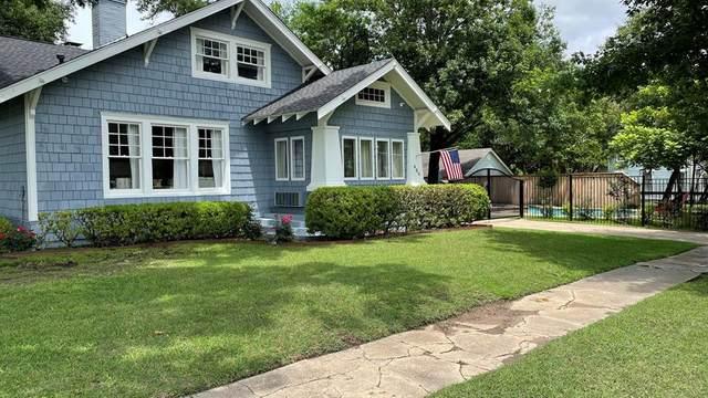 606 W Nash Street, Terrell, TX 75160 (MLS #14591876) :: Craig Properties Group