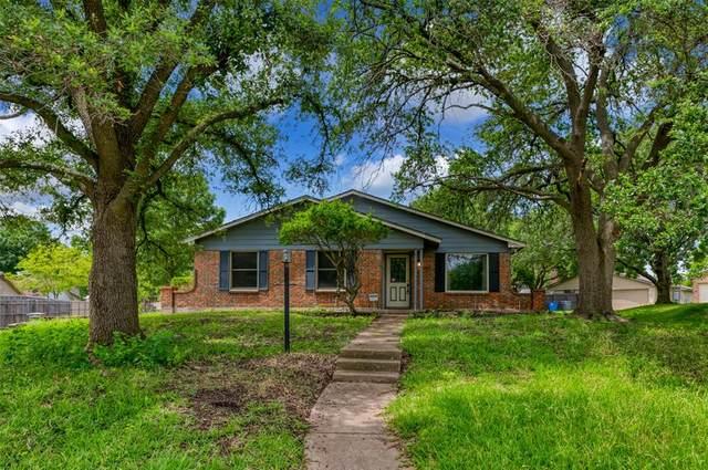 10908 Mcintosh Court, Dallas, TX 75238 (MLS #14591883) :: HergGroup Dallas-Fort Worth