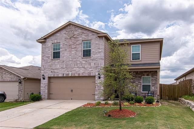 1808 Clegg Street, Howe, TX 75459 (MLS #14591890) :: Real Estate By Design