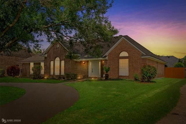 206 S Madison Court, Bossier City, LA 71111 (MLS #14591892) :: Real Estate By Design