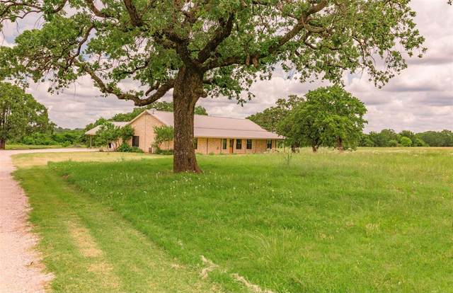 780 County Road 3051, Decatur, TX 76234 (MLS #14591907) :: Real Estate By Design