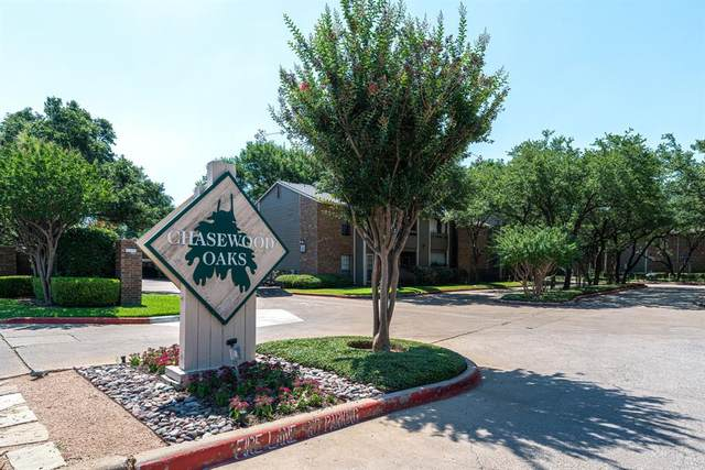 1106 Quail Valley Lane #220, Arlington, TX 76011 (MLS #14591938) :: Front Real Estate Co.