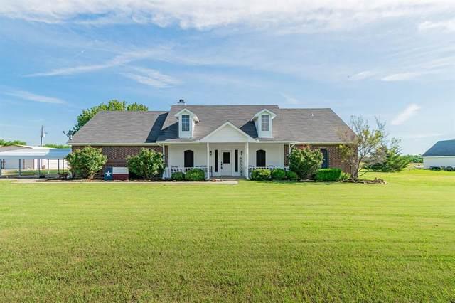 302 County Road 4443, Trenton, TX 75490 (MLS #14591955) :: Real Estate By Design