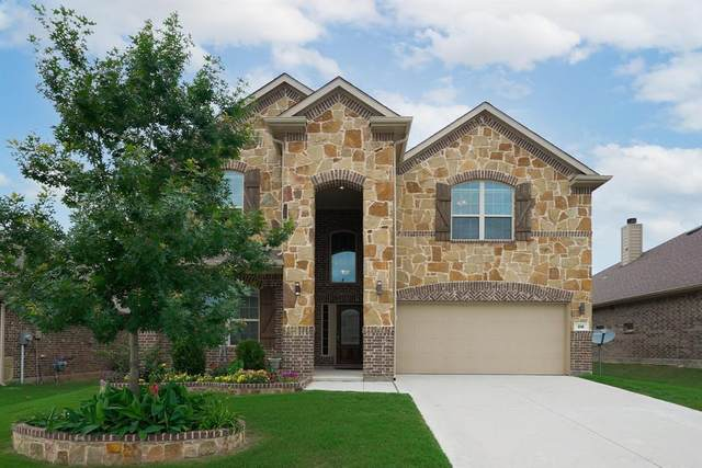 816 Caliente Pass, Fort Worth, TX 76052 (MLS #14591957) :: EXIT Realty Elite