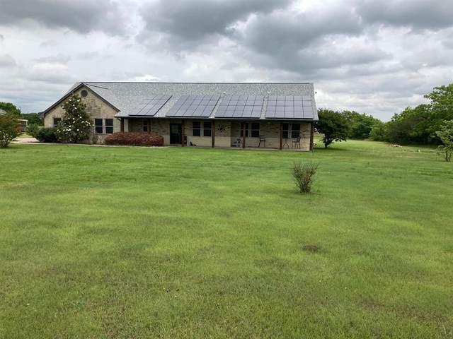 7056 Jackson, Krum, TX 76249 (MLS #14591970) :: Real Estate By Design
