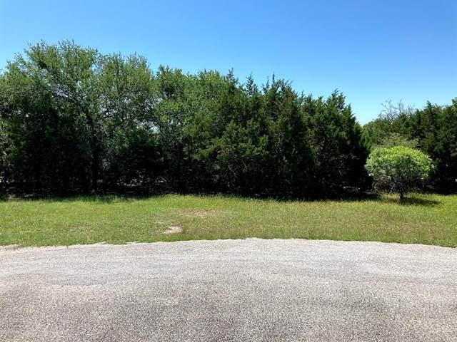 154 Pebble Ridge Lane, Cresson, TX 76035 (MLS #14591975) :: Craig Properties Group
