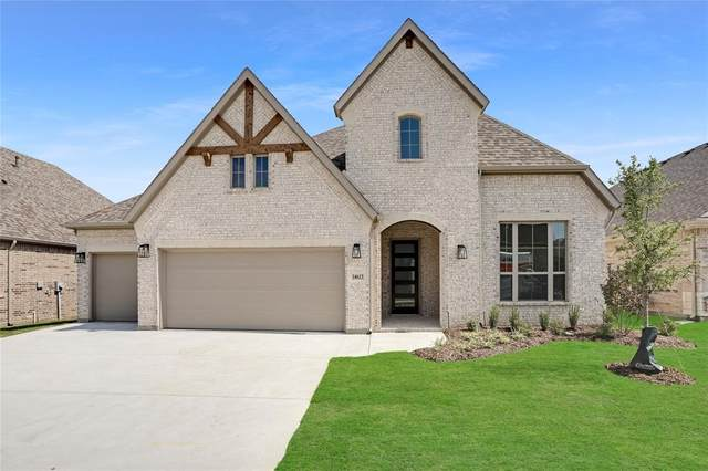 14613 Home Trail, Roanoke, TX 76262 (MLS #14591998) :: The Chad Smith Team