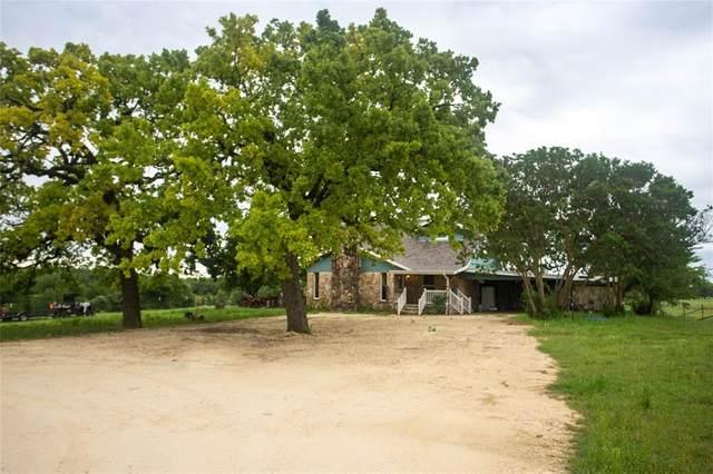 1028 County Road 409, Glen Rose, TX 76070 (MLS #14592046) :: Potts Realty Group