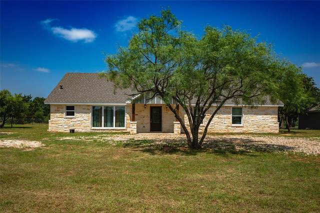 975 County Road 463, Stephenville, TX 76401 (MLS #14592047) :: The Hornburg Real Estate Group