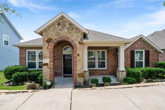 6920 Kingdom Estates Drive, Dallas, TX 75236 (MLS #14592049) :: The Heyl Group at Keller Williams