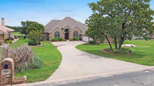 173 Sugartree Circle, Lipan, TX 76462 (MLS #14592069) :: Real Estate By Design