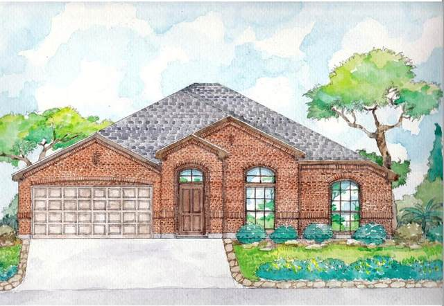 136 Independence, Joshua, TX 76058 (MLS #14592071) :: Potts Realty Group