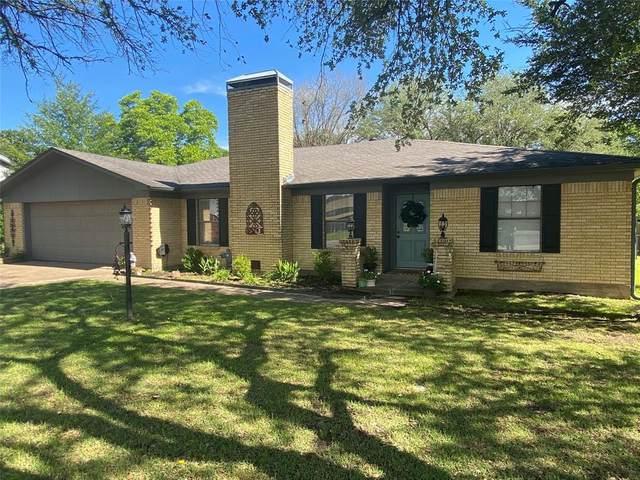 816 Bell Street, Sulphur Springs, TX 75482 (MLS #14592075) :: Real Estate By Design
