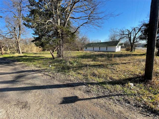 316 Stone Street, Wolfe City, TX 75496 (MLS #14592085) :: Craig Properties Group