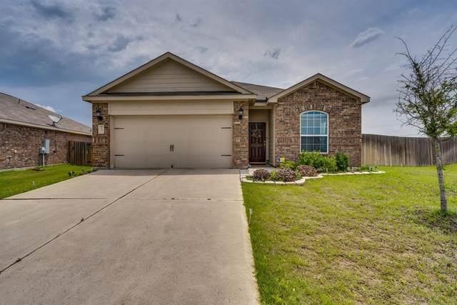 103 Kennedy Drive, Venus, TX 76084 (MLS #14592123) :: Real Estate By Design