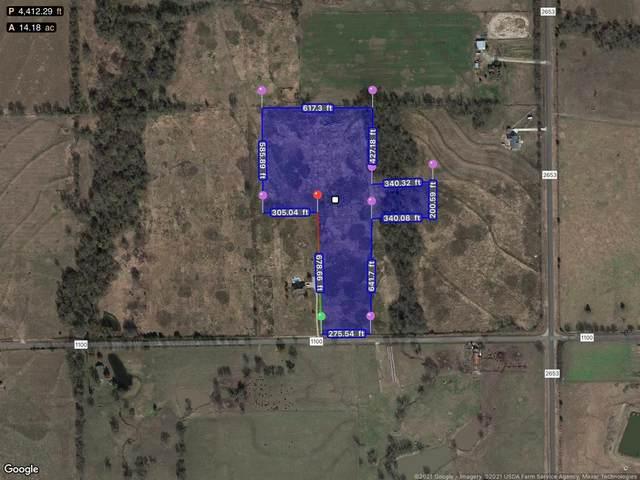 0000000 County Road 1100, Brashear, TX 75420 (MLS #14592133) :: Real Estate By Design