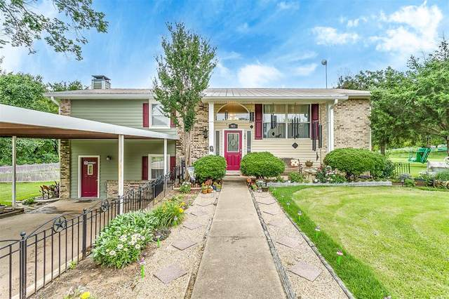 903 Lakeview Drive, Joshua, TX 76058 (MLS #14592145) :: Potts Realty Group