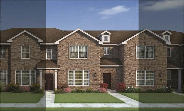 1257 Lamar Drive, Lewisville, TX 75077 (MLS #14592159) :: DFW Select Realty